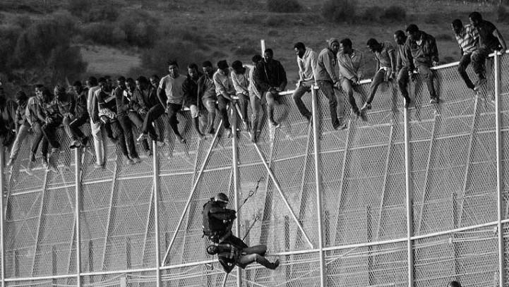 El PP quiere incluir en la ley de extranjería el rechazo de inmigrantes en Ceuta y Melilla