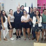 """En Habeas Legal, agradecemos tu asistencia a la sesión """"De Estudiante a Residente"""" de Julio"""