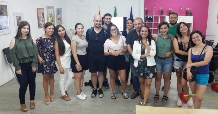 En Habeas Legal, agradecemos tu asistencia a la sesión «De Estudiante a Residente» de Julio