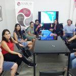 """En Habeas Legal agradecemos tu asistencia a """"Los Aspectos Jurídicos del Migrante Emprendedor""""- Septiembre"""