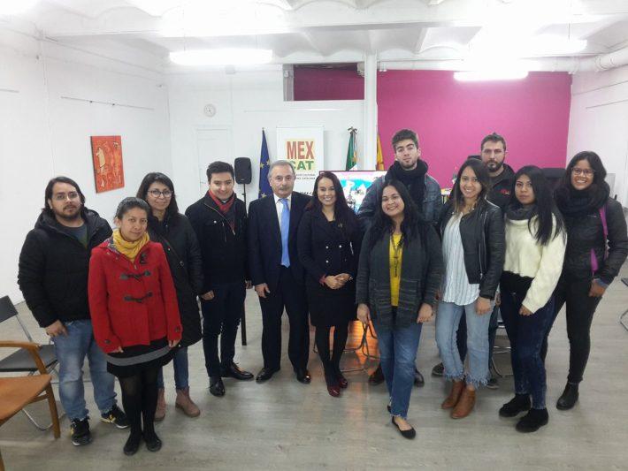 """En Habeas Legal agradecemos tu asistencia a """"Los Aspectos Jurídicos del Migrante Emprendedor""""!"""