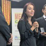 Sonia Rosales, Premio MEXCAT a la Mujer Emprendedora Mexicana, 2018