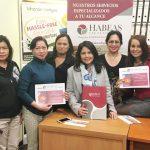 """En Habeas Legal, agradecemos tu asistencia a la sesión """"Derechos y Obligaciones de los ciudadanos extranjeros en España"""""""