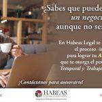 ¿Sabes que puedes emprender un negocio en España aunque no seas su residente?