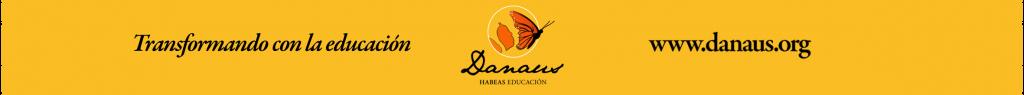 danaus habeas educacion