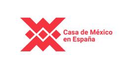 casa de mexico logo