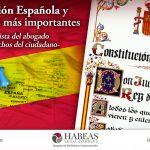 La Constitución Española de 1978 y sus 3 artículos más importantes