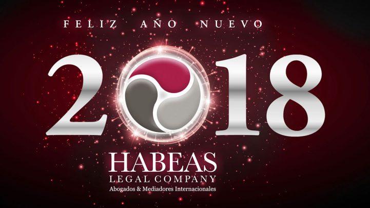 ¿Ya tienes tus propósitos para el 2018?