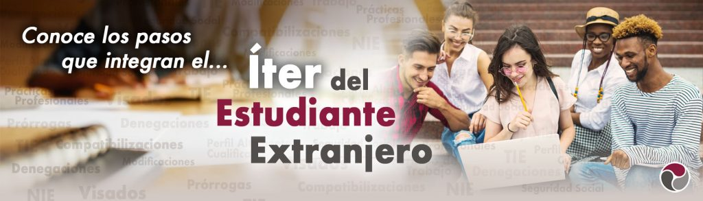 Iter web 1024x293 - Esquema ilustrativo Íter del Estudiante Extranjero