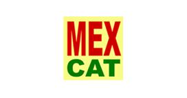 mexcat logo