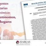Derechos Laborales: autónomos, empresas y hogares