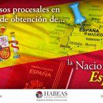 ¿Qué hacer cuando no te responden a tu solicitud de Nacionalidad Española?