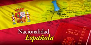 nacionalidad espanola