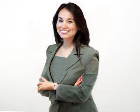 Sonia-Rosales-Gallegos, directora y fundadora de Habeas Legal Company