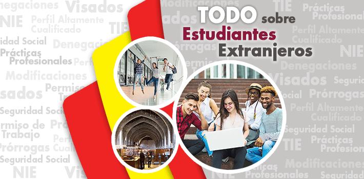 TodoSobreEstudiantes - Todo sobre Estudiantes Extranjeros