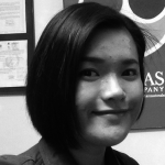 Obtención NIE, Yuhong Lin.