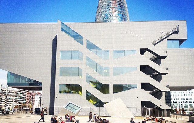 Emprendeduría Extranjera en Barcelona