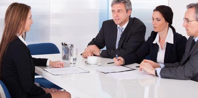 Cómo superar una entrevista personal