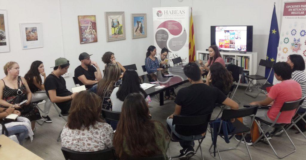 "gracias DEAR ago 2 1024x536 - En Habeas Legal, agradecemos tu asistencia a la sesión ""De Estudiante a Residente"" de Agosto"