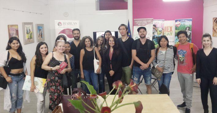 En Habeas Legal, agradecemos tu asistencia a la sesión «De Estudiante a Residente» de Agosto