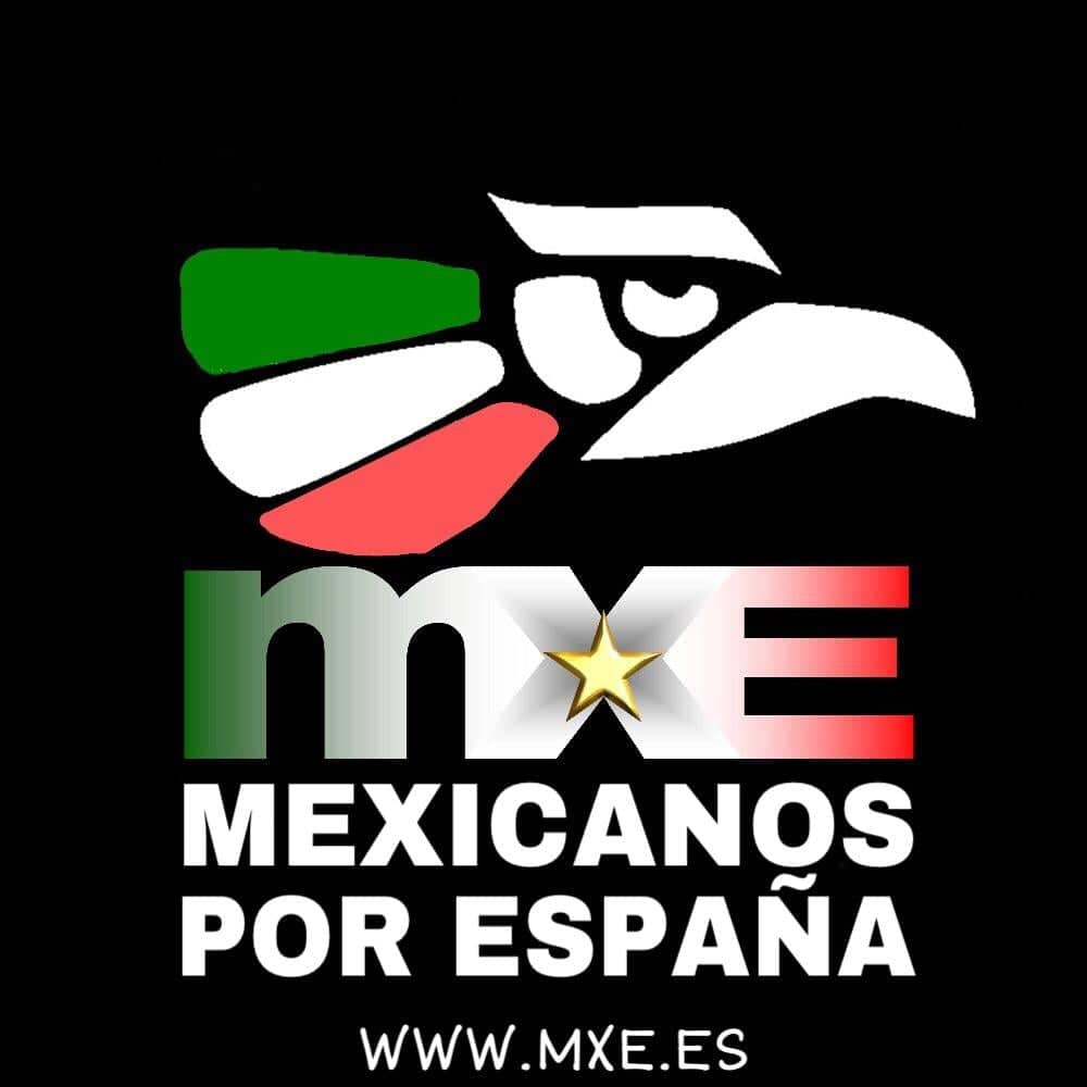 Mexicanos X España