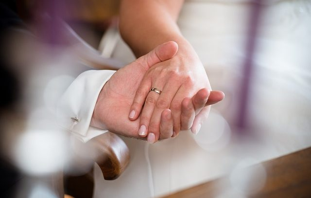 Residencia comunitaria por matrimonio civil