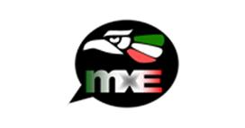 radio mxe logo