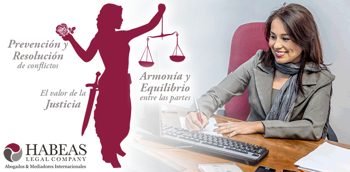 valores habeas legal