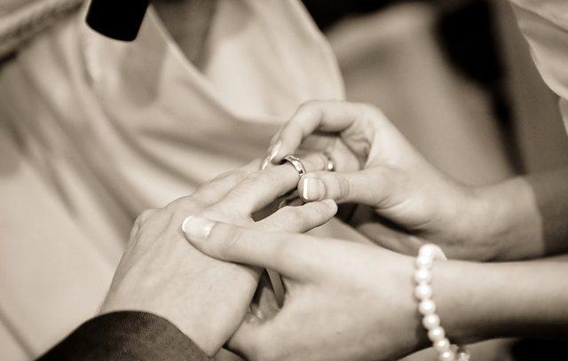 Nacionalidad por vínculo familiar (matrimonio)